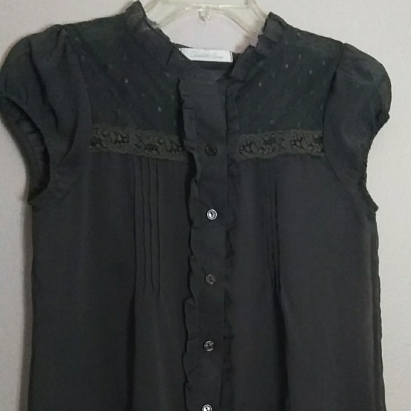 Charlotte Russe Tops - Top